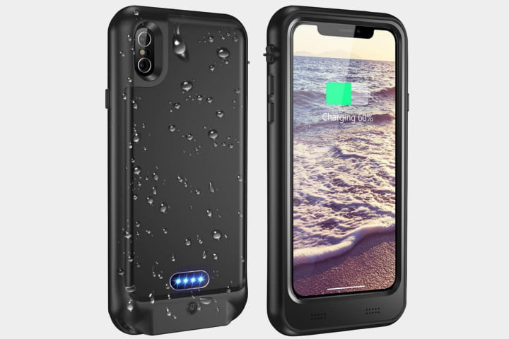 low priced 170b6 2640a The Best iPhone X Battery Cases | Digital Trends