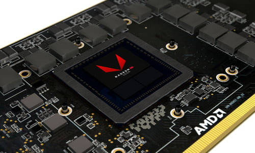 AMD Announces Vega 64 And 56, Details Pricing And Availability