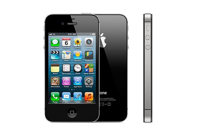 verizon deals on iphone free 8gb iphone 4s with 2 year verizon wireless contract 7687