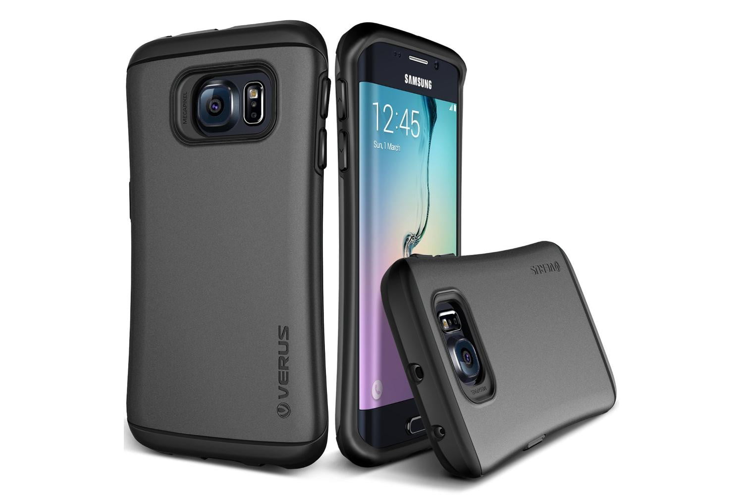 8706364ee Here s a classic design featuring a black TPU inner that includes  reinforced corners for good drop protection
