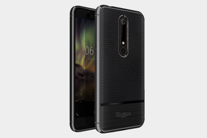 brand new 367b2 95daa Best Nokia 6.1 Cases to Keep Your Fantastic Finnish Phone Beautiful ...