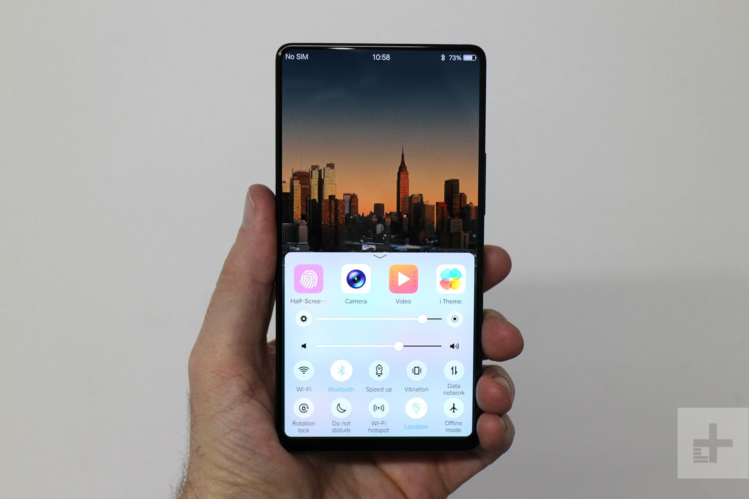 Image result for vivo apex