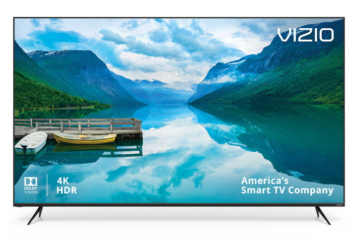 This 65-inch Vizio 4K HDR Smart TV gets a huge price cut at Walmart