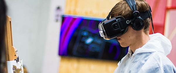 5G is the swift kick VR and AR gaming needs to come to fruition