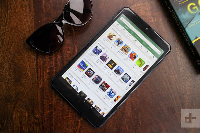 walmart onn android tablet 8 inch review 2