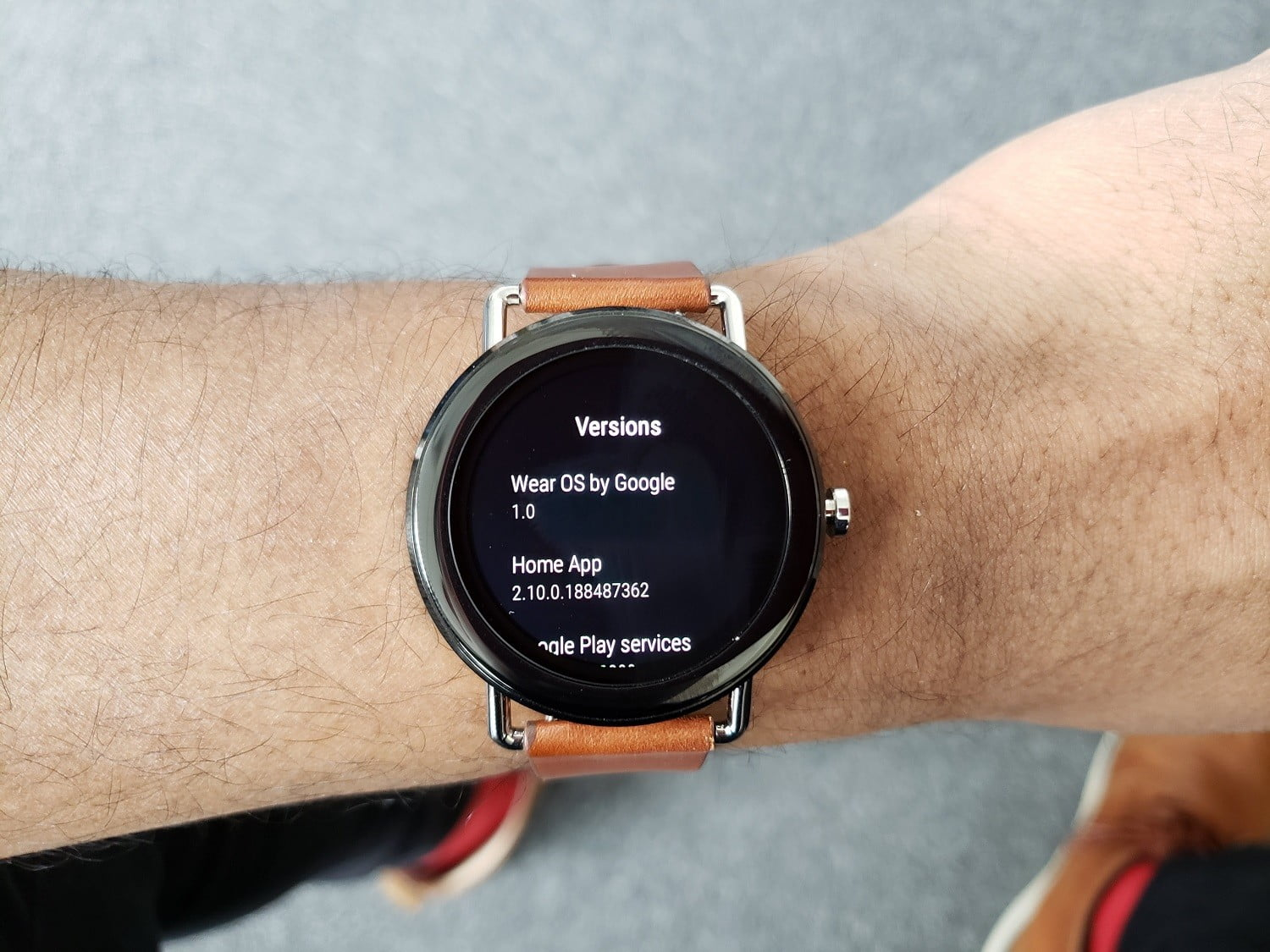 How to Use Google's Wear OS with an Android or iOS ...