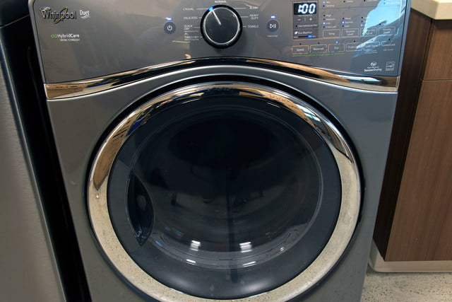 Whirlpool Hybridcare Ventless Duet Dryer Review