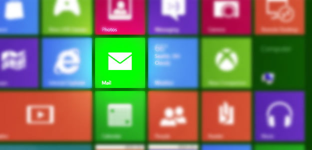 Why won't my email work in Windows 8's Mail app? | Digital Trends