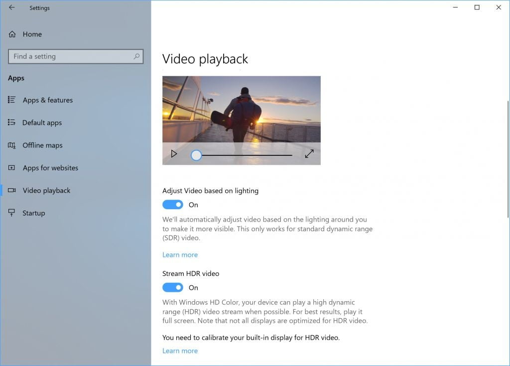 Latest Windows 10 Insider Build Makes it Easier to Control Your GPUs