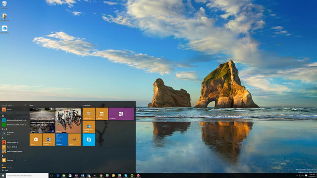 adware takes screenshot of desktop windows 10 review experience 014