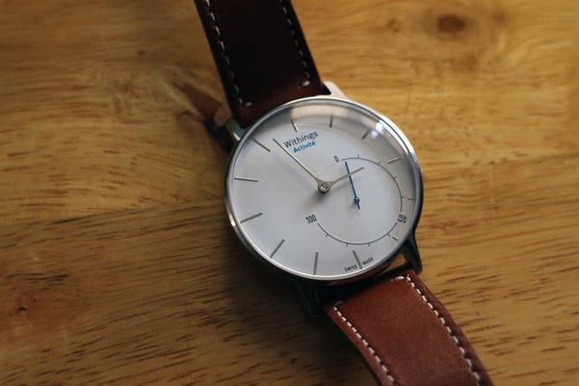 Withings Activite 8