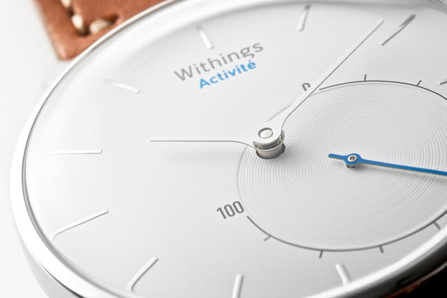 Withings Activite review 4