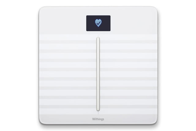 withings body cardio scale front 1