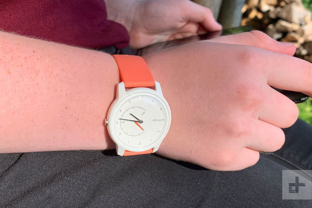 Withings Move review