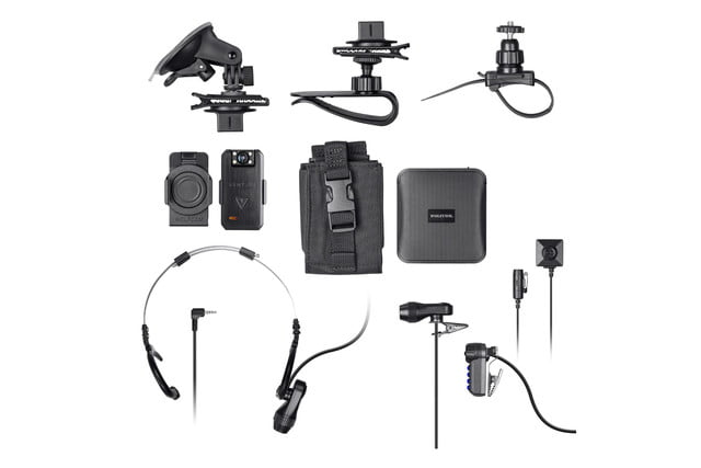 Wolfcome Venture accessories