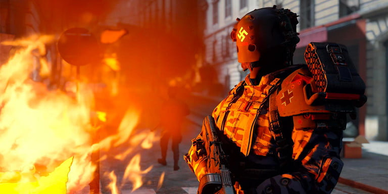 Wolfenstein: Youngblood Review: Nazi-killing fun, with friends