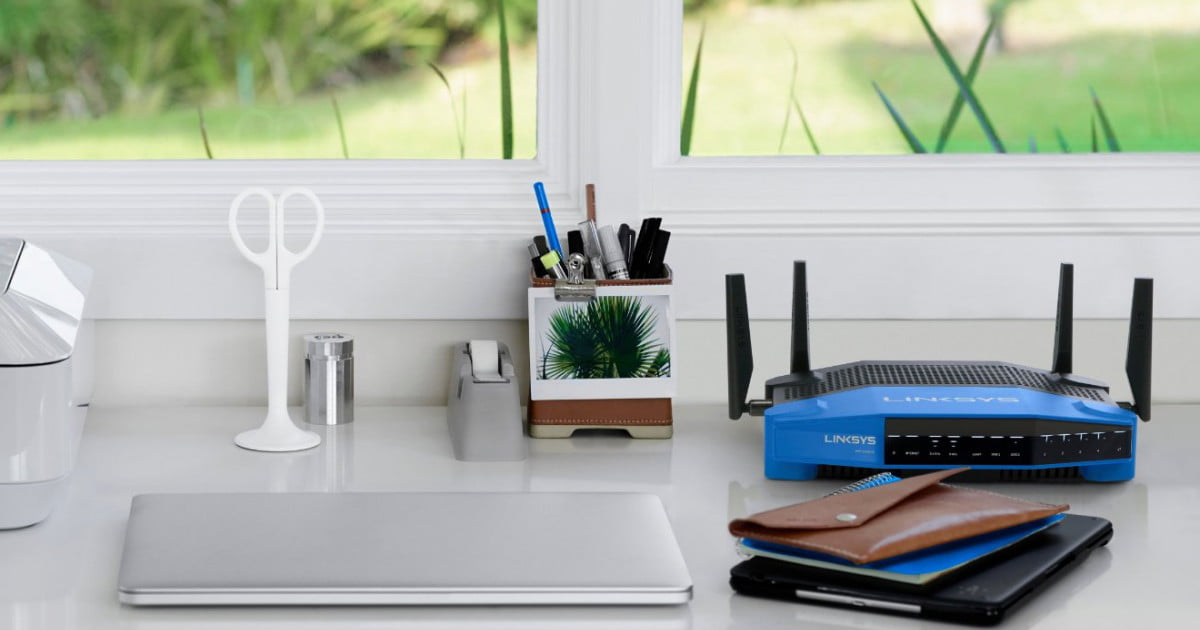 How To Boost Wi Fi Speeds At Home By Moving Your Router