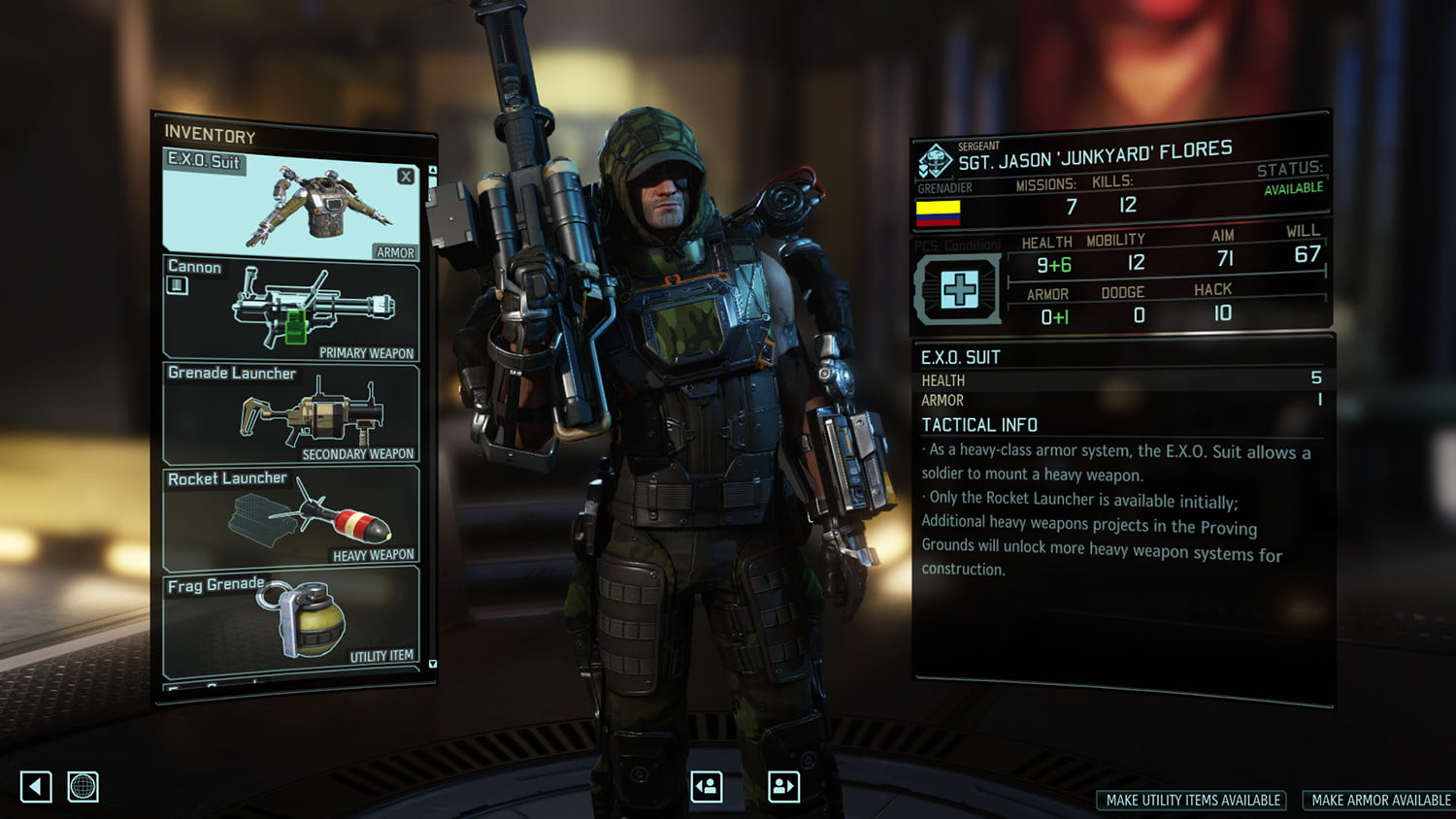 Xcom 2 review digital trends xcom 2 publicscrutiny Image collections