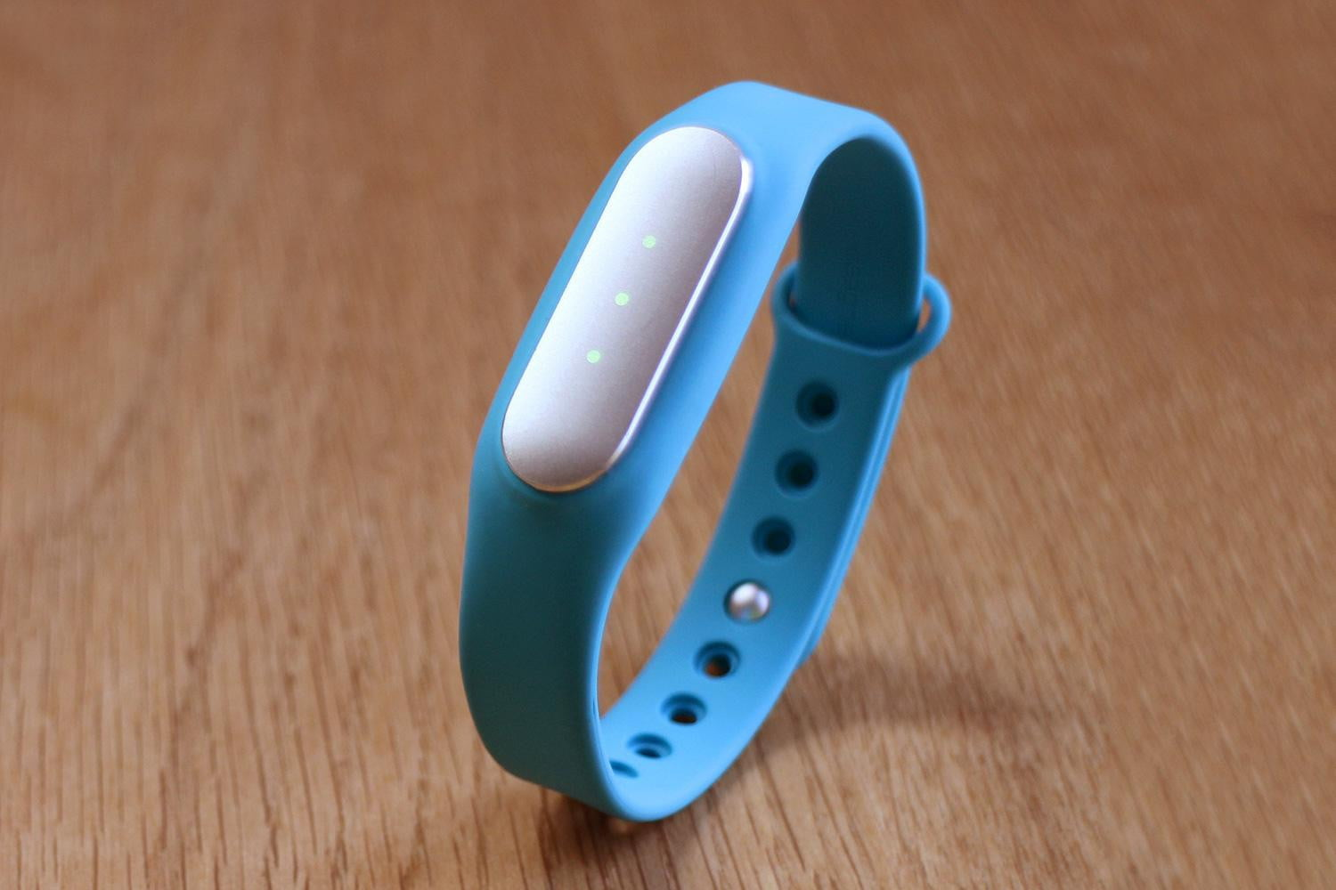 xiaomi mi band review digital trends. Black Bedroom Furniture Sets. Home Design Ideas