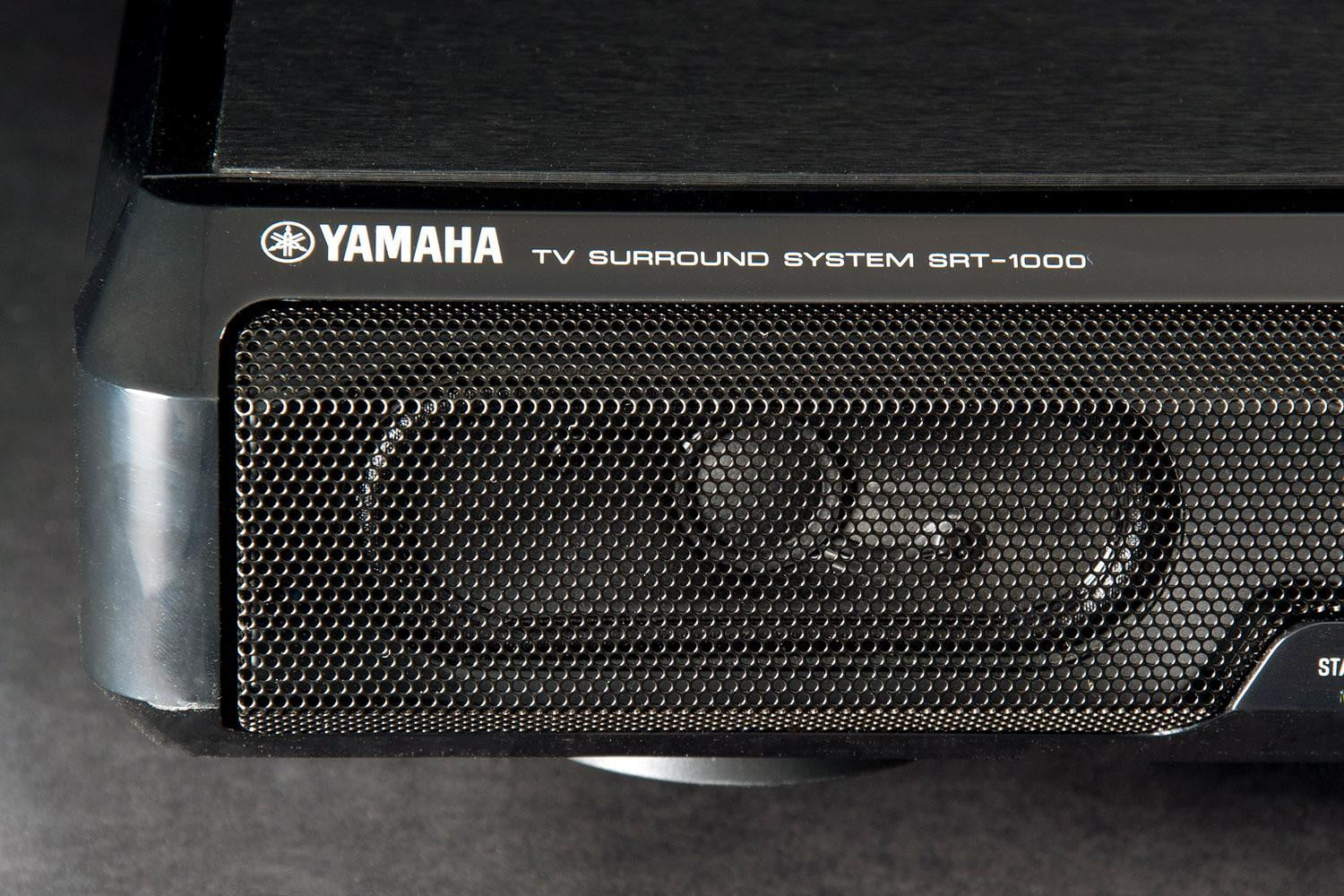 Yamaha places its convincing virtual surround tech in a for Yamaha surround system review