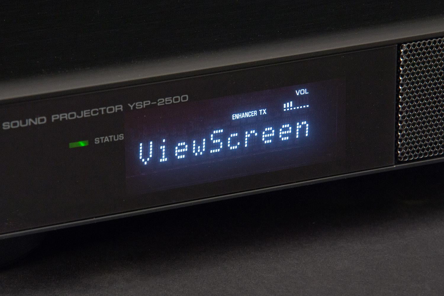 Yamaha Ysp 2500 Review Digital Trends