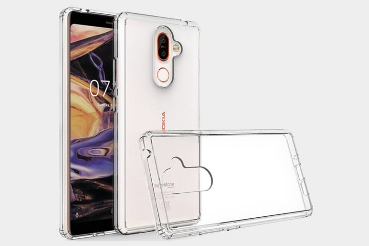 best nokia 7 plus cases yiakeng