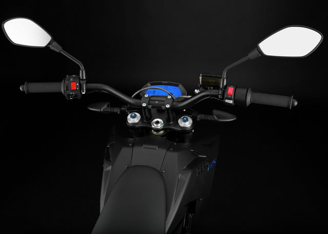 zero motorcycles introduces new models fxs 5